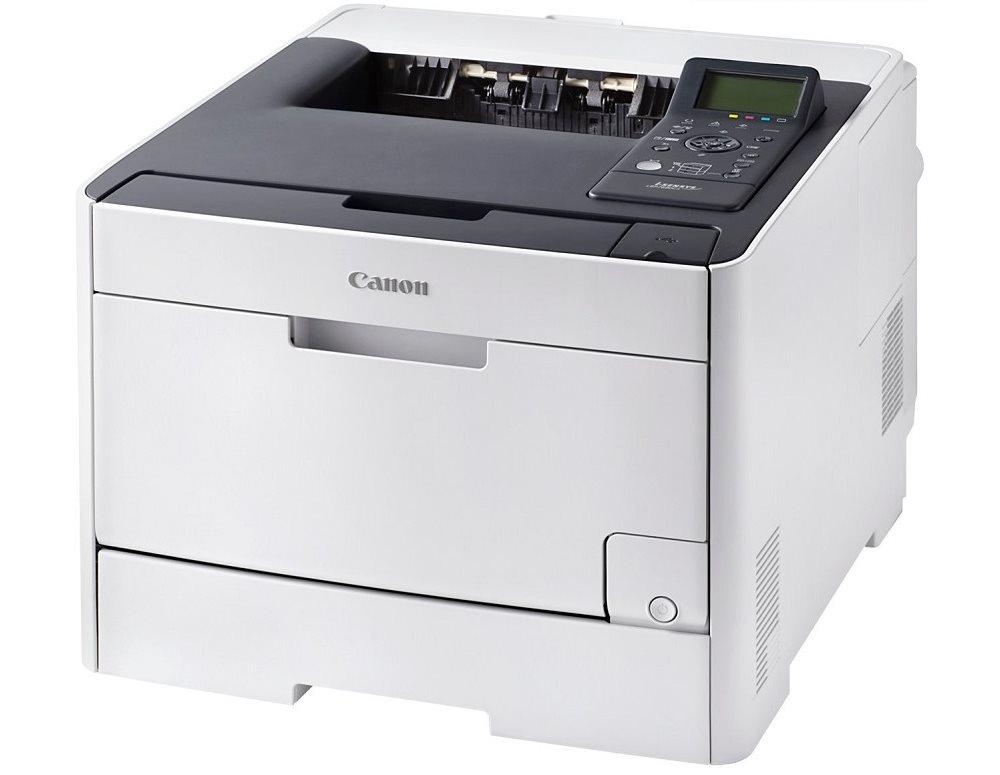 Laserová tiskárna Canon i-SENSYS LBP7680Cx Barevná laserová tiskárna, A4, 9600x600, Duplex,MEAP, USB, Síť 5089B002