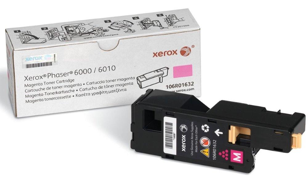 Xerox original toner Phaser 6000/ 6010/ 1000s./ purpurový