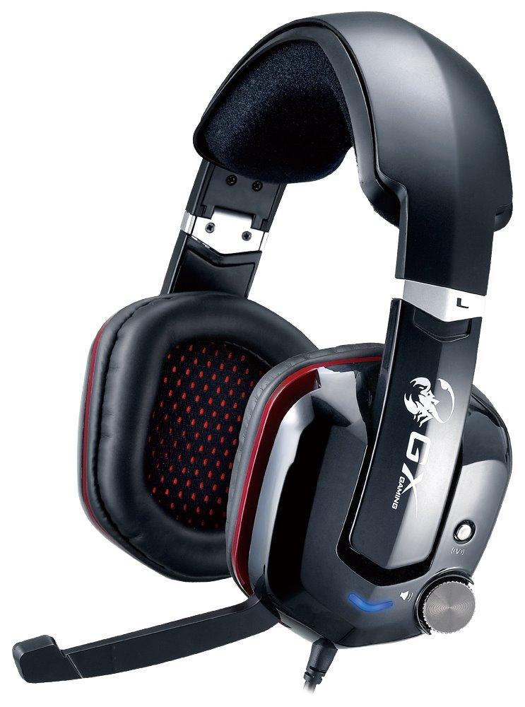 Headset Genius GX Gaming CAVIMANUS HS-G700V
