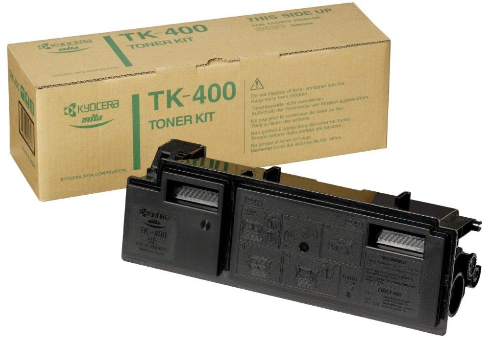 Toner Kyocera TK-400 , FS-6020, 10 000 stran, Černý TK-400