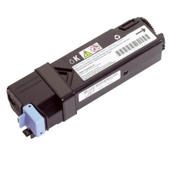 Toner DELL 2130cn, 2135cn černý, black 2500 str. 593-10312