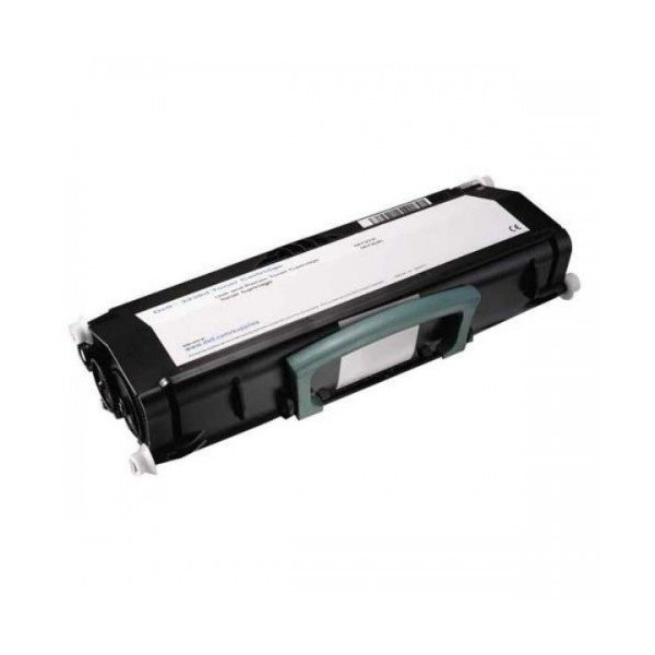 Toner DELL 2230d černý, black 3 500str. Use and Return 593-10501
