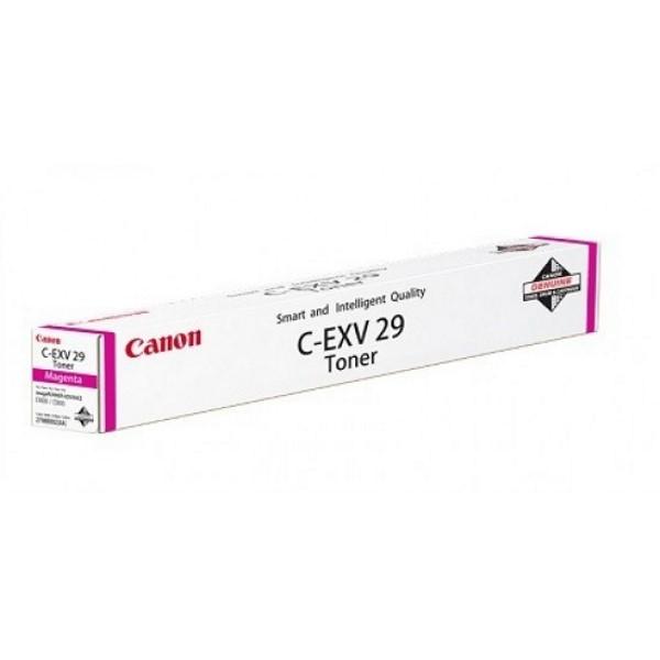 Toner Canon C-EXV-29 , iR-C5030, 5035, 27 000 stran, Magenta 2798B002