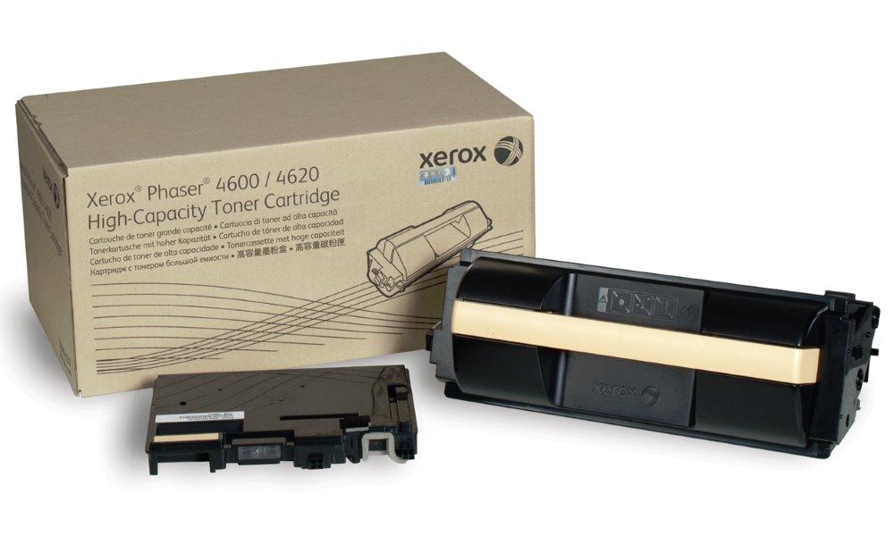 Xerox original toner pro Phaser 4600/ 4620/ černý 30 000 str.