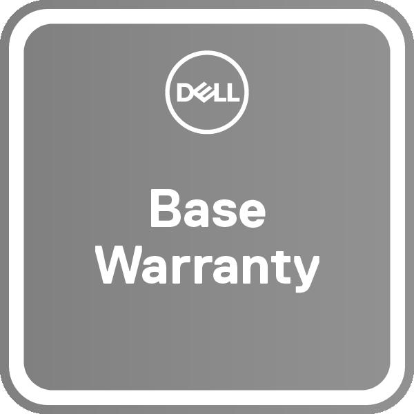 Rozšíření záruky Dell o 1 rok on-site NBD Rozšíření záruky, o 1 rok, on-site NBD, následující pracovní den u zákazníka, pro notebooky a PC Inspiron, Studio Spec1.NOTD3000