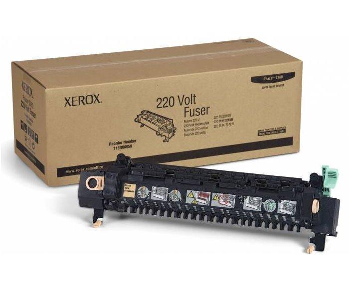 Xerox Fuser Cartridge, 220v pro WC7120 (100K)