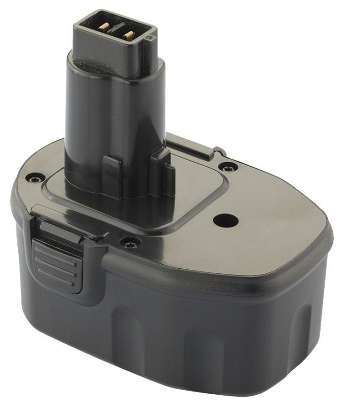 Baterie PATONA pro Black amp Decker Baterie, pro Black amp Decker 14,4 V, 2000 mAh, Ni-Cd PT6011
