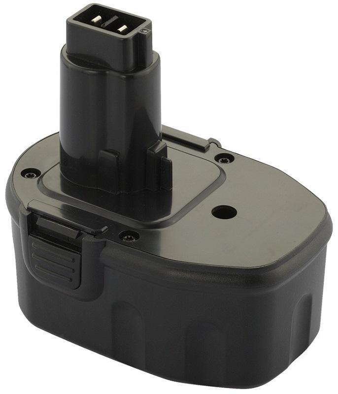 Baterie PATONA pro Black amp Decker Baterie, pro Black amp Decker 14,4 V, 3000 mAh, Ni-MH PT6012