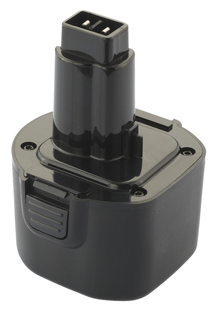 Baterie PATONA pro Black amp Decker Baterie, pro Black amp Decker 9,6 V, 2000 mAh, Ni-Cd PT6015