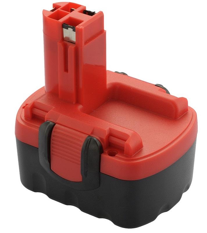Baterie PATONA pro Bosch Baterie, pro Bosch 14,4 V, 2000 mAh, Ni-Cd PT6003