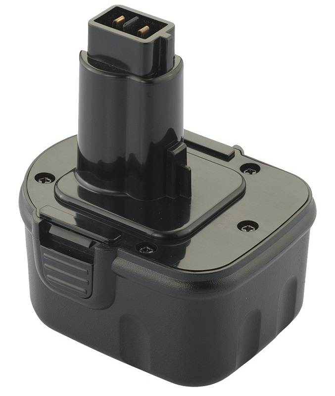 Baterie PATONA pro Dewalt Baterie, pro Dewalt 12 V, 3000 mAh, Ni-MH PT6010