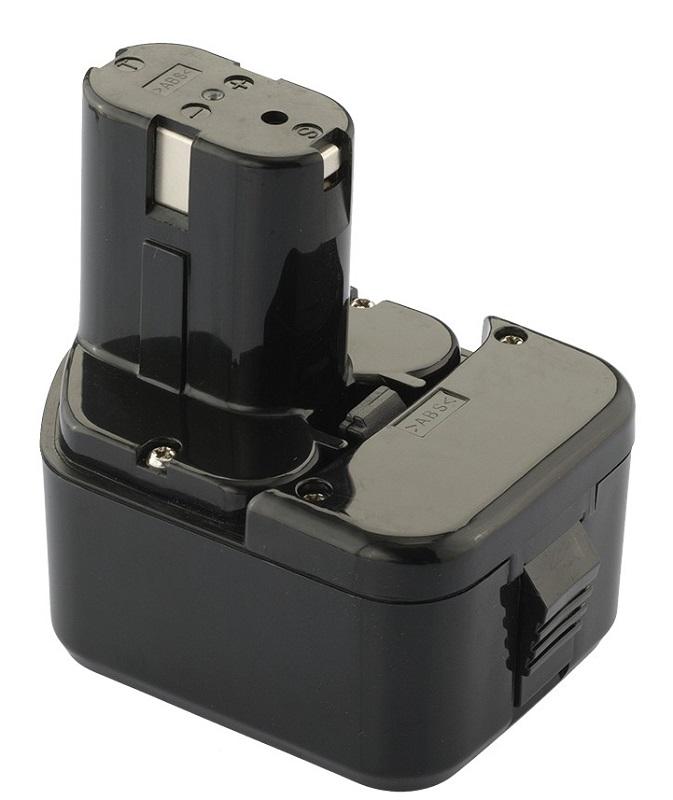 Baterie PATONA pro Hitachi Baterie, pro Hitachi 12 V, 2000 mAh, Ni-Cd PT6032
