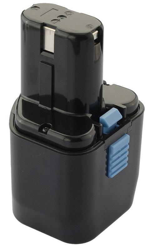 Baterie PATONA pro Hitachi Baterie, pro Aku Hitachi 12 V, 2000 mAh, Ni-Cd PT6033
