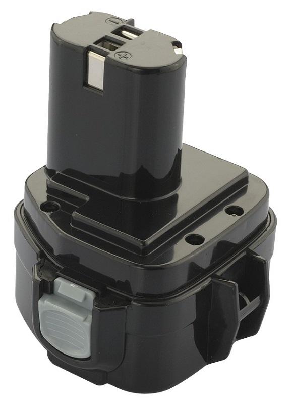 Baterie PATONA pro Makita Baterie, pro Makita 12 V, 2500 mAh, Ni-MH PT6017