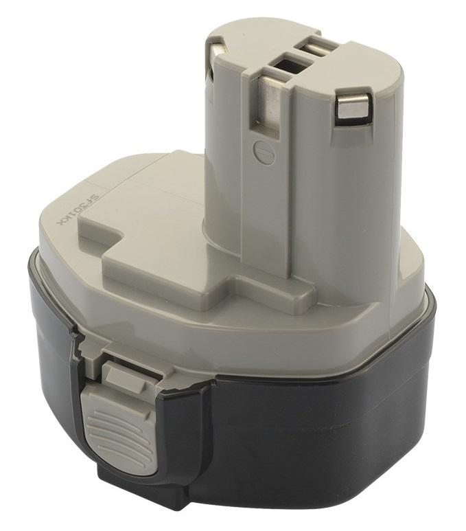 Baterie PATONA pro Makita Baterie, pro Makita 14,4 V, 3000 mAh, Ni-MH PT6021