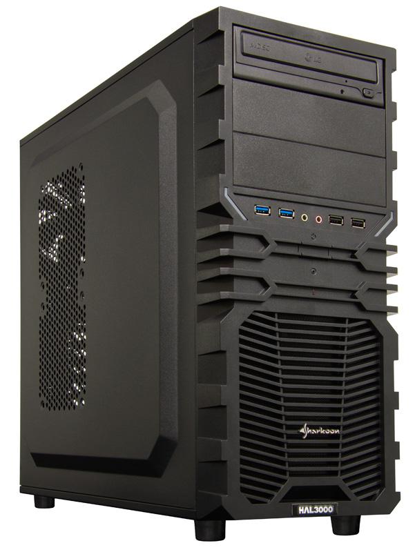 HAL3000 Enterprice Gamer