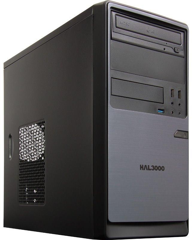 HAL3000 ProWork IV SSD W10