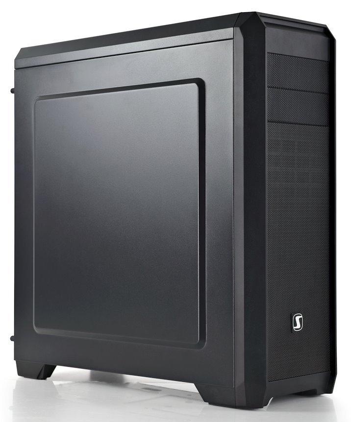 HAL3000 Gold s platformou AMD